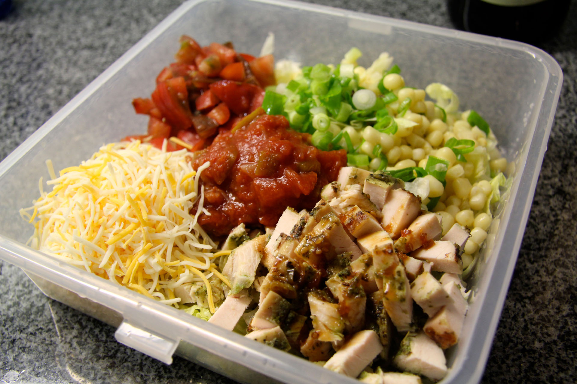 healthy lunch box ideas fangalicious
